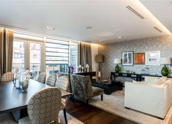Thumbnail 4 bed flat for sale in Atrium Apartments, 131 Park Road, London