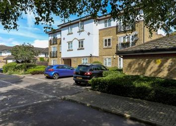 Thumbnail 2 bed flat to rent in Sherwood Gardens, London