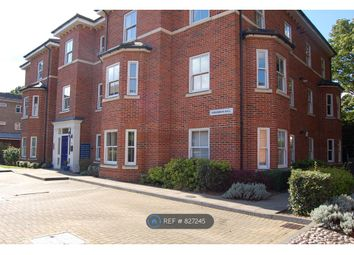 Thumbnail 2 bed flat to rent in Woodland Drive, Colchester
