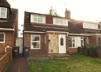 Thumbnail 2 bed property to rent in Vale Road, Haywards Heath
