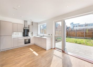 Thumbnail 4 bed terraced house to rent in Reynard Way, Brentford