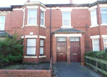 Thumbnail 2 bedroom flat to rent in Salters Road, Gosforth, Newcastle Upon Tyne