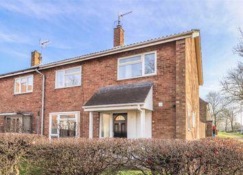 3 bed semi-detached house for sale in Broadwater Crescent, Stevenage, Hertfordshire SG2