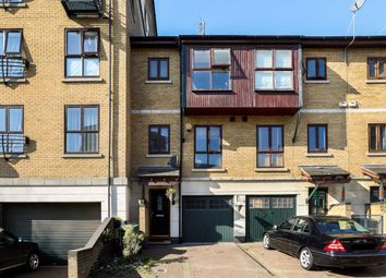 Thumbnail 3 bed property for sale in Hardy Avenue, London
