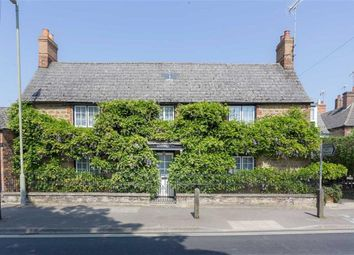 Thumbnail 3 bed cottage for sale in Lechlade Road, Faringdon, Oxon