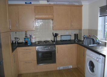 Thumbnail 2 bed flat to rent in Byron House, Blackthorn Road, Ilkley