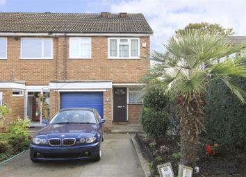 3 bed end terrace house for sale in Titmus Close, Uxbridge UB8