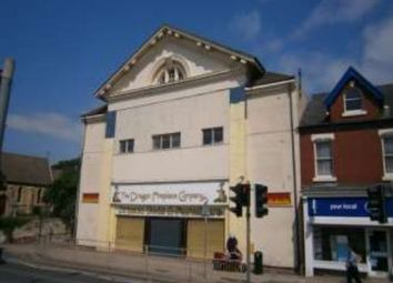 Thumbnail Retail premises to let in The Old Cinema House, Selby Road, Askern