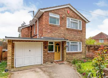 Thumbnail 3 bedroom detached house for sale in Monastery Road, Southampton