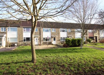 Thumbnail 3 bed terraced house for sale in Frampton Court, Trowbridge, Wiltshire
