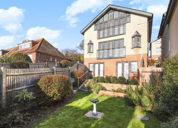 Thumbnail 4 bed detached house for sale in Longhill Road, Ovingdean, Brighton, East Sussex