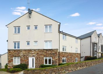Thumbnail 2 bed maisonette for sale in Whitehaven Way, Plymouth, Devon