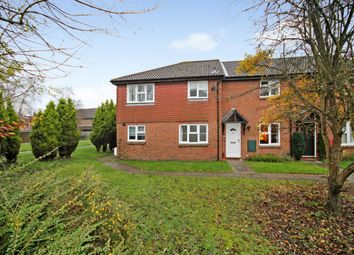 Thumbnail 1 bed end terrace house to rent in Abinger Close, North Holmwood, Dorking, Surrey