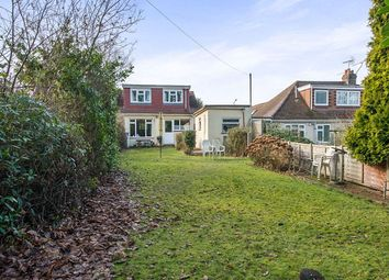 3 bed semi-detached house for sale in Maidstone Road, Gillingham ME8