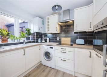 Thumbnail 1 bed flat for sale in Syon Lodge, 132 Burnt Ash Hill, Lee, London