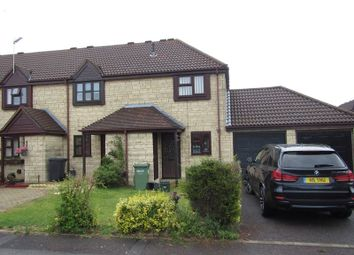 Thumbnail 2 Bed Terraced House To Rent In Sherbourne Avenuedley Stoke Bristol