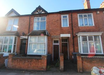 Thumbnail 4 bed property to rent in Welford Road, Leicester