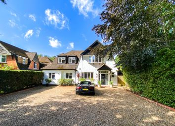 4 bed detached house for sale in The Riding, Woking GU21
