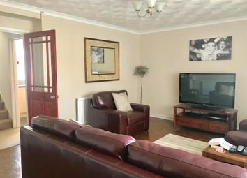 Thumbnail 3 bed property to rent in Porset Drive, Caerphilly