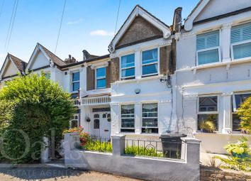 Thumbnail 4 bed terraced house for sale in Southcote Road, Woodside, Croydon