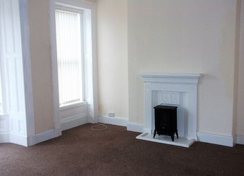 Thumbnail 2 bedroom flat to rent in Station Road, Port St Mary, Isle Of Man