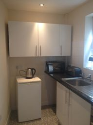 Thumbnail 1 bed flat to rent in Crown Street, Wigan