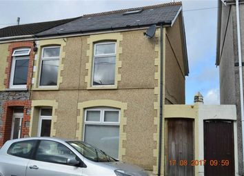Thumbnail 3 bed semi-detached house for sale in Brighton Road, Swansea