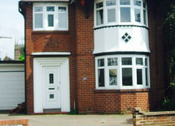 Thumbnail 3 bed detached house to rent in Arlington Rd, West Bromwich, West Midlands