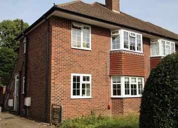 Thumbnail 2 bed maisonette to rent in Breech Lane, Walton On The Hill