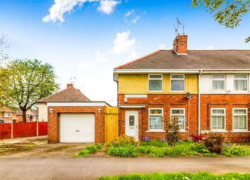 3 bed terraced house for sale in Everingham Road, Sheffield S5
