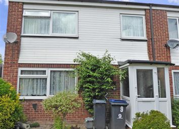 Thumbnail 3 bedroom terraced house for sale in Payton Mews, Canterbury, Kent