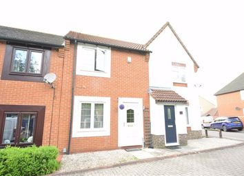 Thumbnail 2 bed terraced house to rent in Devereux Road, Chafford Hundred, Essex