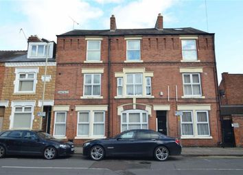 Thumbnail 10 bed block of flats for sale in Hamilton Street, Leicester