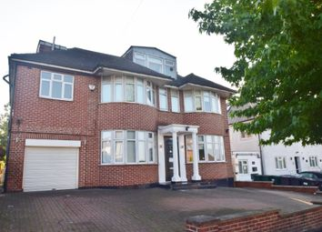 Thumbnail 5 bed property to rent in Fairholme Gardens, London
