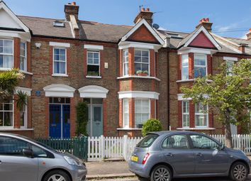 Thumbnail 1 bed flat for sale in Kenwyn Road, Wimbledon, London