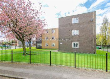 Thumbnail 2 bedroom flat for sale in Reedswood Gardens, Birchills, Walsall