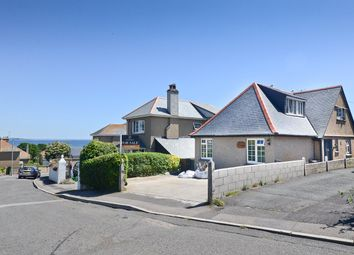 Thumbnail 3 bed detached house for sale in Lariggan Crescent, Penzance