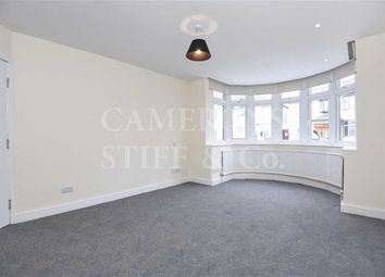 Thumbnail 3 bed flat to rent in Dewsbury Road, Dollis Hill, London