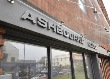Thumbnail 1 bed flat to rent in Ashbourne House, Eastville, Bristol