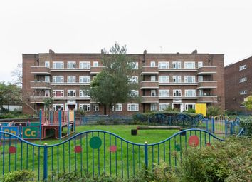 Thumbnail 2 bed flat for sale in Lawson Court, Lorne Road