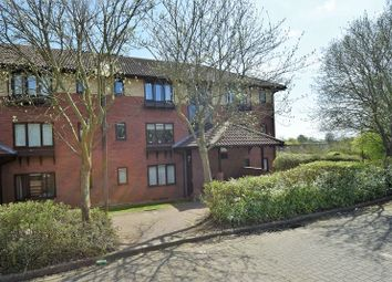 Thumbnail 1 bed flat to rent in Troutbeck, Peartree Bridge, Milton Keynes