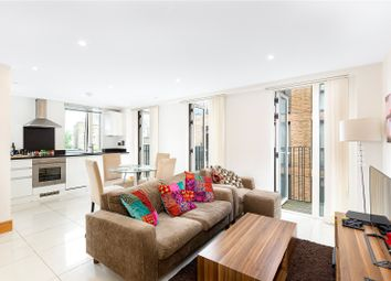 Thumbnail 2 bed flat for sale in Churchway, London