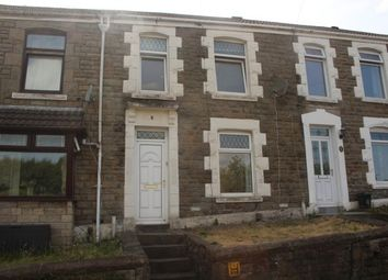 Thumbnail 2 bed property to rent in Verig Street, Manselton, Swansea