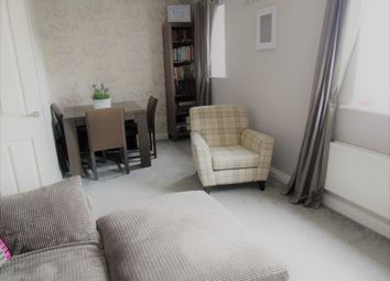 Thumbnail 2 bed flat for sale in Cloverfield, West Allotment, Newcastle Upon Tyne