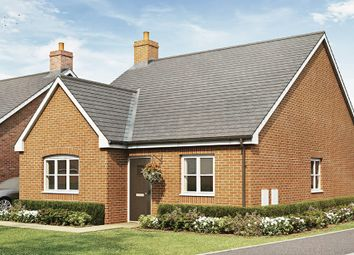 Thumbnail 3 bed bungalow for sale in The Cultra, The Orchard, Welford Road, Long Marston, Warwickshire