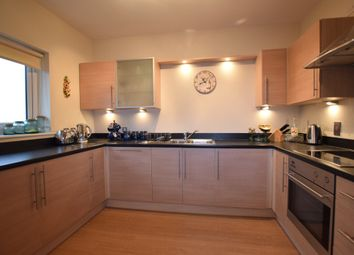 Thumbnail 2 bedroom flat for sale in Stamer House, Quarry Avenue, Penkhull