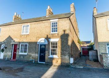 Thumbnail 2 bedroom property to rent in Margett Street, Cottenham, Cambridge