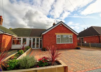Thumbnail 3 bed semi-detached bungalow for sale in Central Avenue, Hoghton, Preston