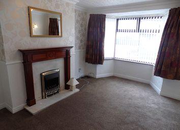 Thumbnail 3 bedroom semi-detached house to rent in Hayfield Avenue, Poulton-Le-Fylde