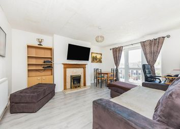 Thumbnail 2 bed flat for sale in Bentley Road, Hertford